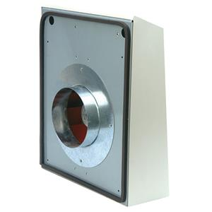 EXT External Mount Duct Fan