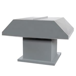 HRVD Direct Drive Hooded Roof Ventilator