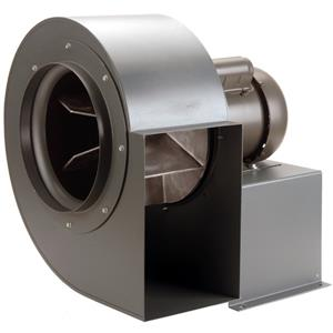 KRD Radial Blade Blowers