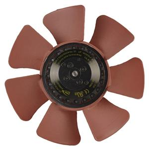 AMI Motorized Axial AC Fans