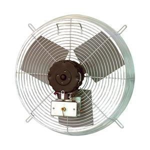 GEF Guard Mount Wall Fan