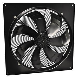 DXP Motorized Axial EC Fans