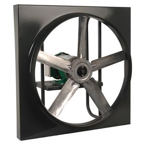 ADP Direct Drive Panel Fan