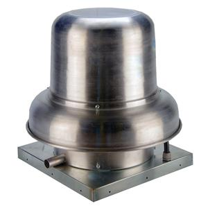 CDB Belt Drive Downblast Exhaust Fans