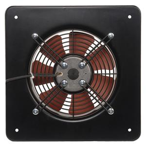 AMP Motorized Axial AC Fans