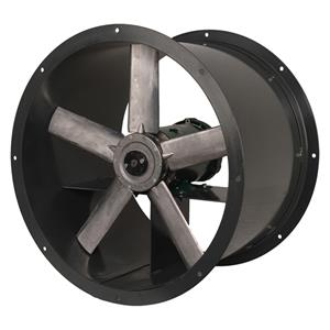 ADD Direct Drive Tubeaxial Fan