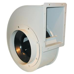 TCC Centrifugal Motorized Fan