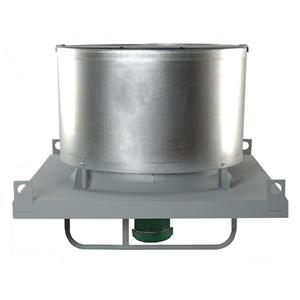 UDVL Direct Drive Upblast Roof Ventilator